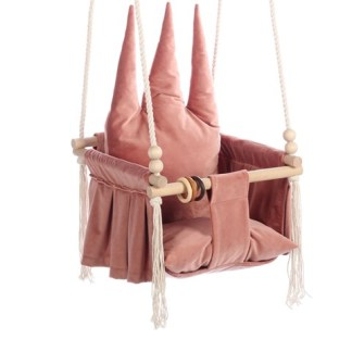 Huśtawka Royal Pink