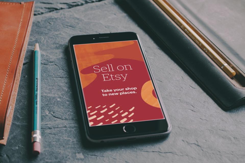 Narzędzia dla sklepu na Etsy – Aplikacja Sell on Etsy (SprzedajzEtsy)