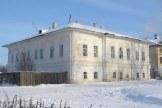 Ночлежный дом, набережная VI Армии, 87, 1777 г. Фото: Игорь Воронин