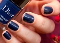 Dior #796 Carre Bleu