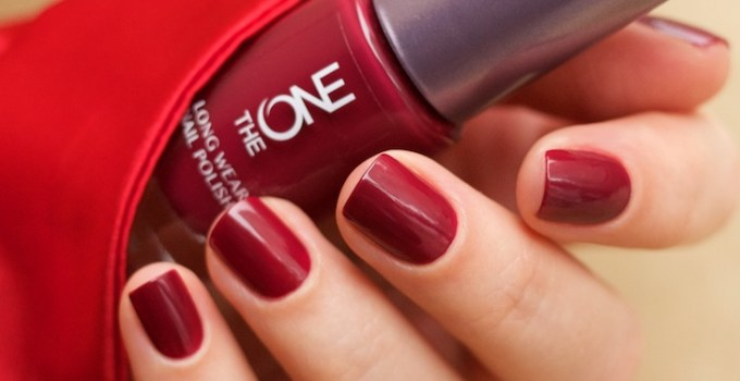 Oriflame The One Ruby Rouge