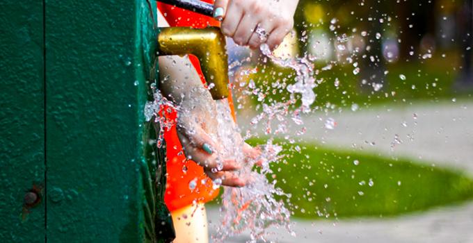 как научиться пить воду