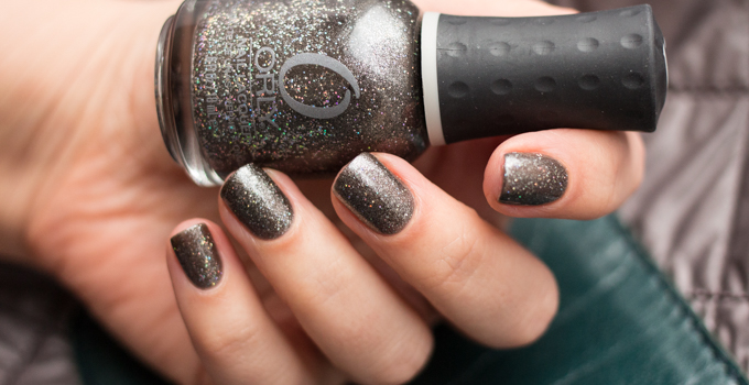 Orly 40103 Rock Solid swatches Ann Sokolova