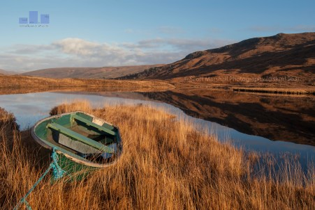 Last weekend the Met Office predicted a high pressure weather system would park itself right over Scotland so we headed out seeking some perfect reflections in perfectly still lochs - luckily the weatherman was right and we witnessed weather perfection in mid November - enjoy
