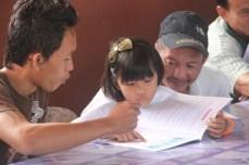 Keprihatinan Bapa Terhadap Pendidikan Anak