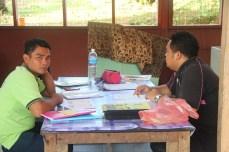 Permuafakatan Antara Guru Kelas Turut dilaksanakan