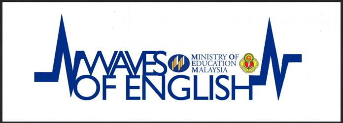 Wave of English