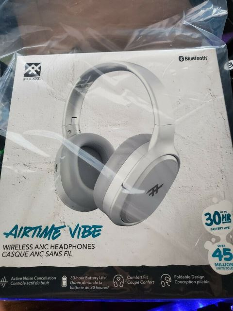IFROGZ Airtime Vibe Wireless Headset