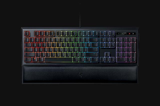 Ornata Chroma Keyboard