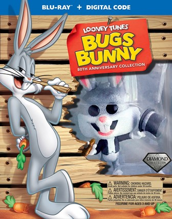 Bugs Bunny: 80th Anniversary Collection
