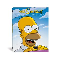 The Simpsons: The Complete 19th Season