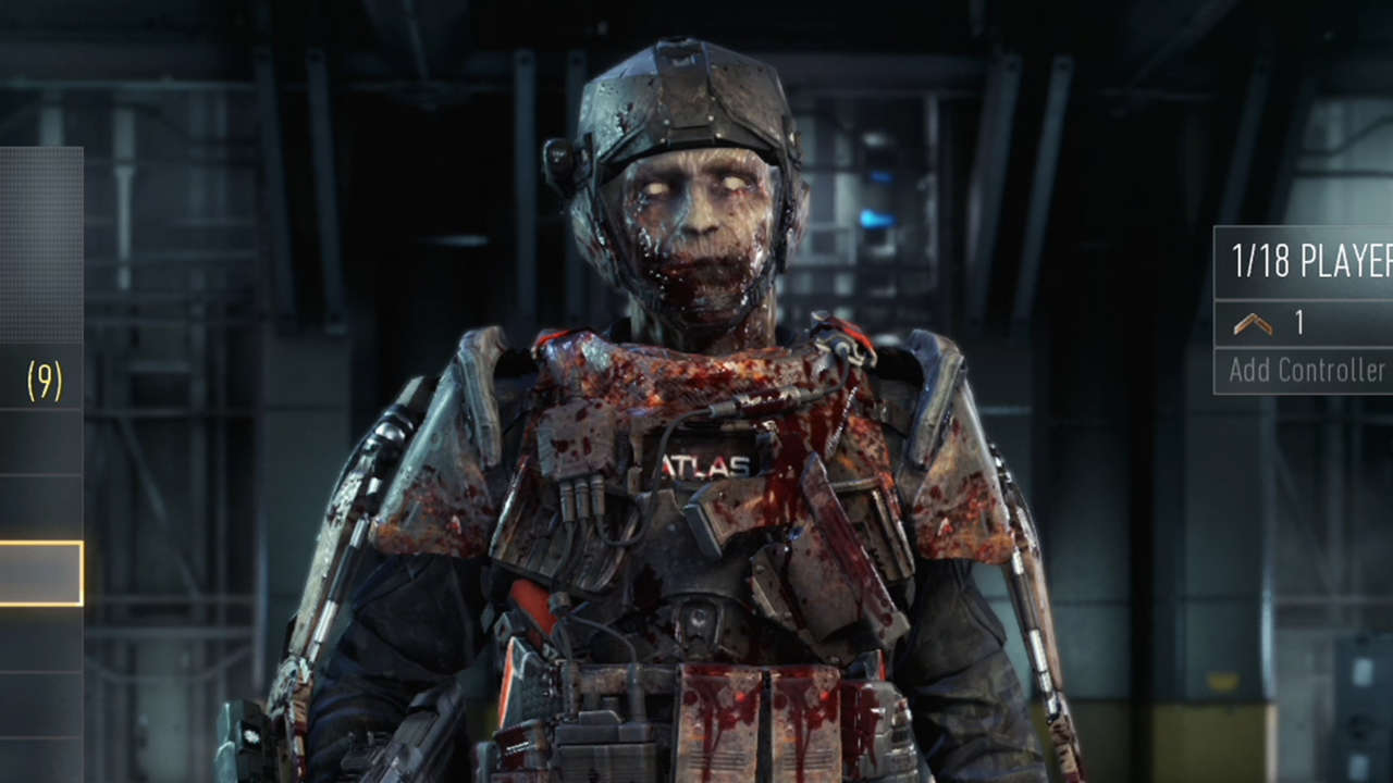 Call Of Duty Advanced Warfare Exo Zombie Gameplay Video Skewed N Reviewed