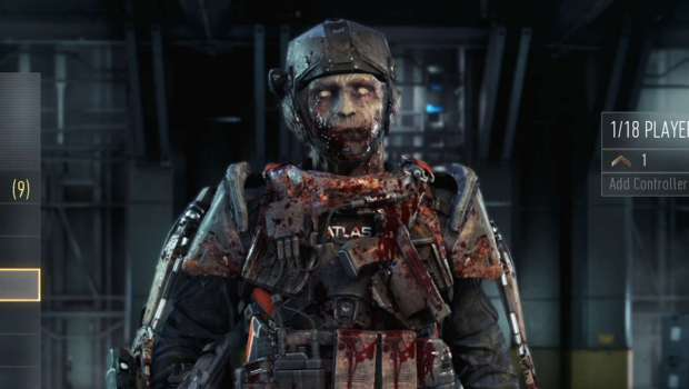 Call Of Duty: Advanced Warfare Releases The Exo Zombies On ...