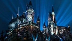 halloween horror nights at universal studios thread - Hogwarts Halloween