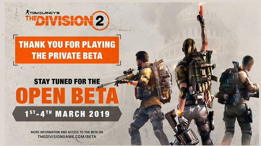 The Division 2: Open Beta Gameplay On A GeForce 2070 RTX - Skewed 'n