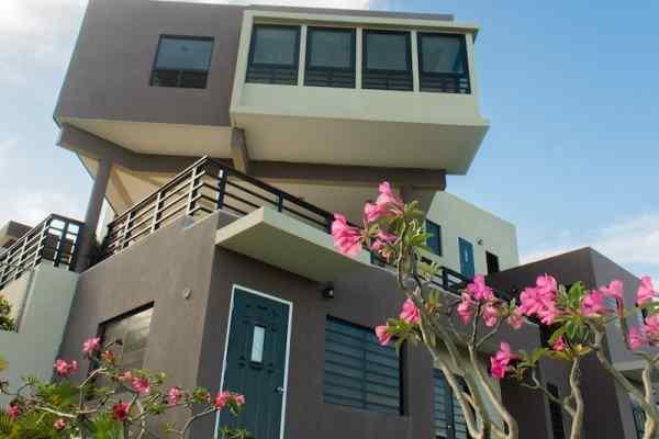 St Kitts Citizenship Approved Casa Lagos for Sale St. Kitts