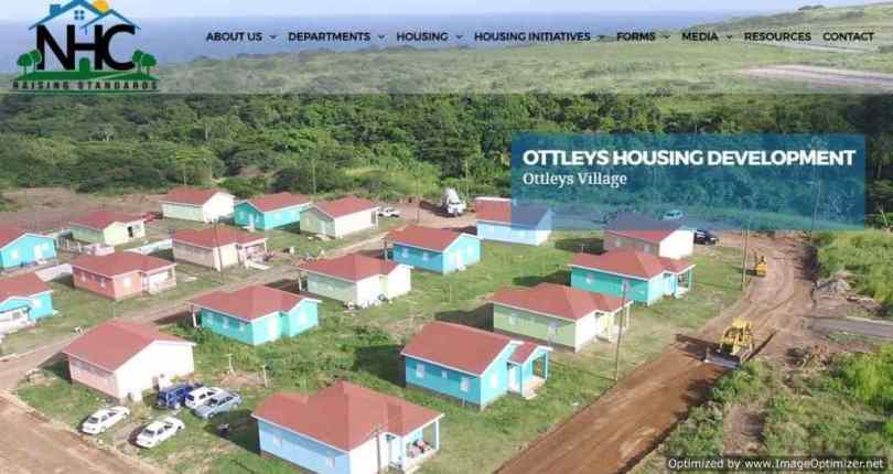 NHC plans to build 300 homes in 2017