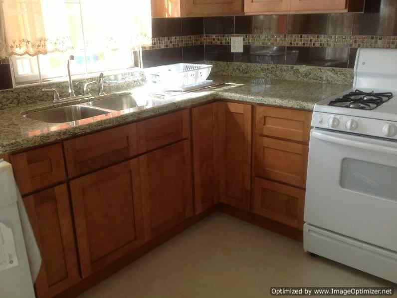 Furnished 1 Bedroom Apartment for rent, Frigate Bay