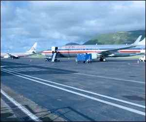 St Kitts Airport Transfers