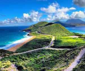 St Kitts Panoramic Tour