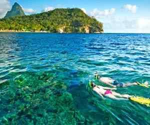 St Kitts Snorkeling Tours