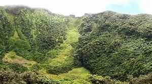 St Kitts Volcano Tour, St Kitts Volcano Hike