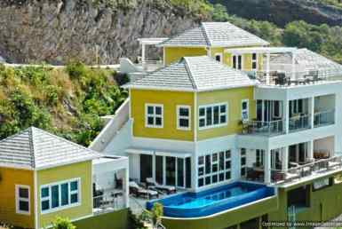 Ocean Edge St Kitts For Rent, 2 Bedroom Condominiums, Deluxe Studios For Rent, Frigate Bay, St Kitts