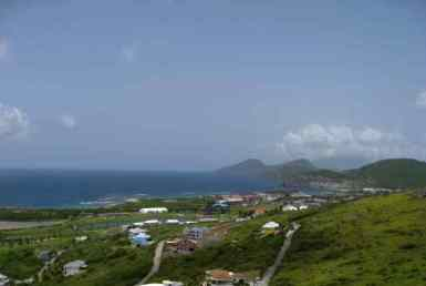 Land For Sale at Half Moon Bay Heights, Half Moon Bay Heights St Kitts, Land for sale in St Kitts, St Kitts Land For Sale, St Kitts