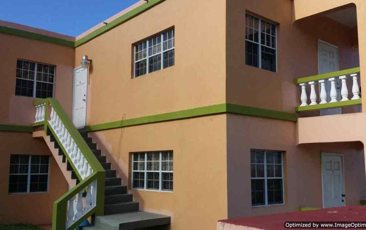St Kitts Apartment For Rent, St Kitts Real Estate, 1 Bedroom Panoramic View Apartment For Rent