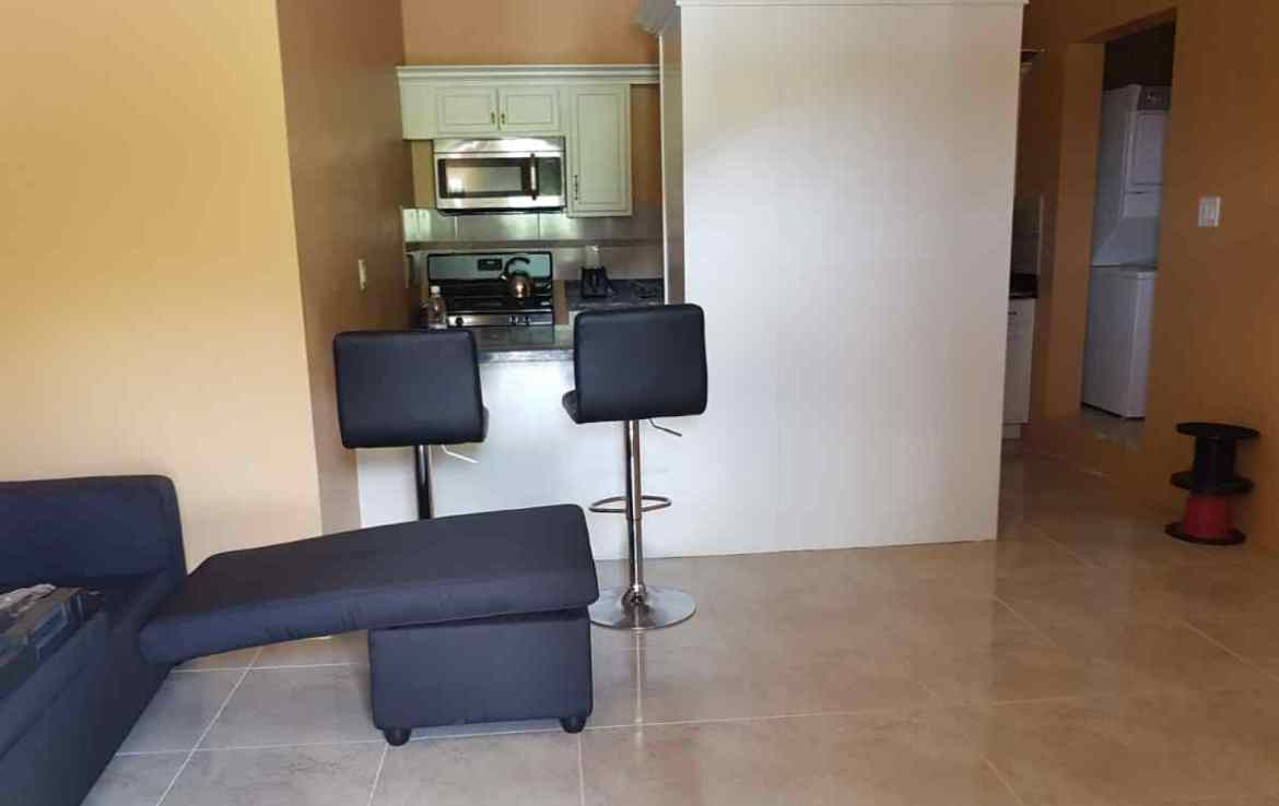 St Kitts apartments for rent, St Kitts long term apartment for rent, 1 bedroom apartment for rent in Shadwell