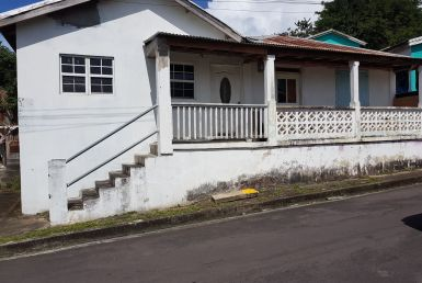 House for sale in St Kitts, St Kitts real estate for sale, House for sale in Sandy Point- predro street