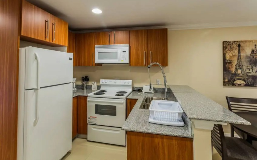 1 Bedroom Condo For Rent at Imperial Bay Beach & Golf Residence, St Kitts