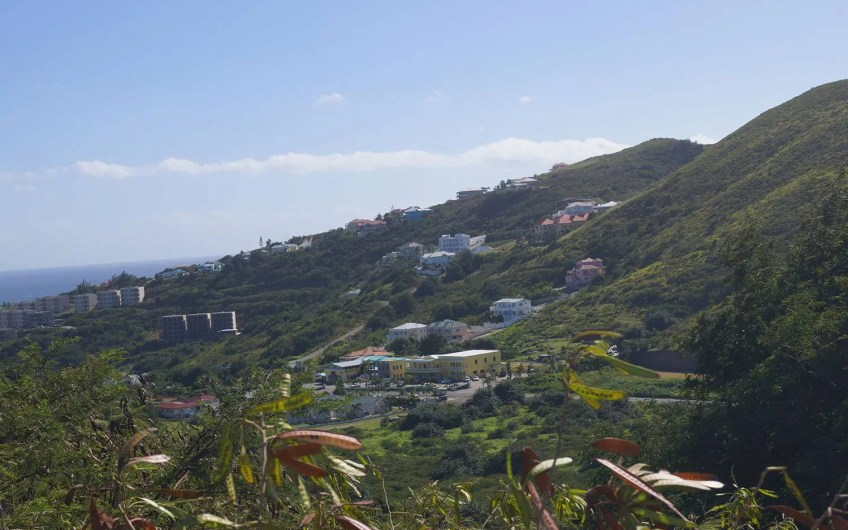Land For Sale in Frigate Bay St Kitts | 13,753 Sq Ft