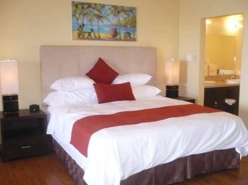 Poolside Unit at Ocean's Edge Resort St Kitts For Sale – St Kitts Economic Citizenship available