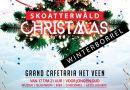 Winterborrel – 13 december – de Spil