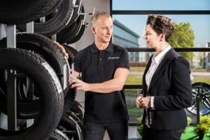 FST tyres sales