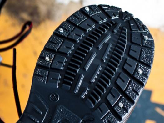 MaxiGrip skodubb till dubbade skor för löpning, vandring, fiske m.m.