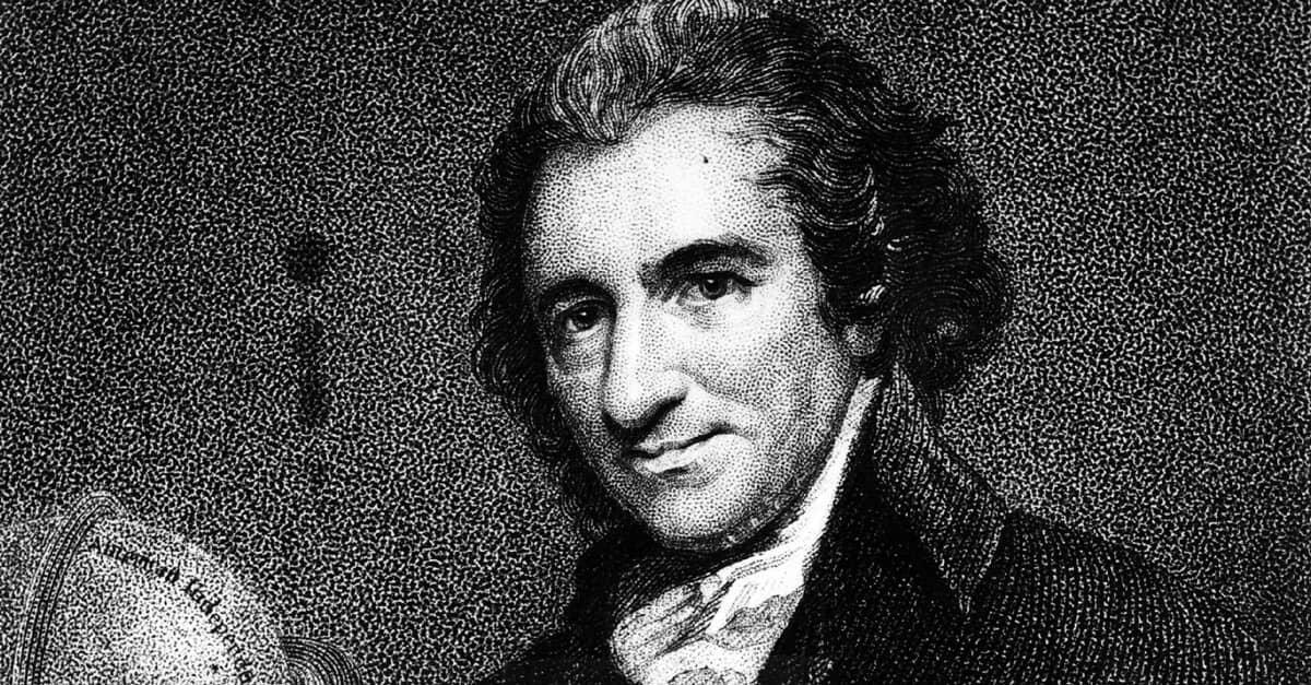 Thomas Paine (1737-1809) – fjórði hluti – Aftur heim til Ameríku