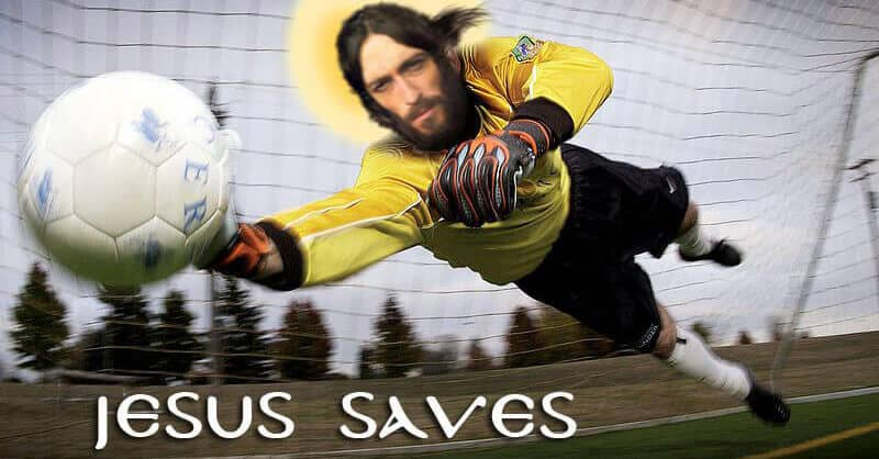 Jesus_Saves