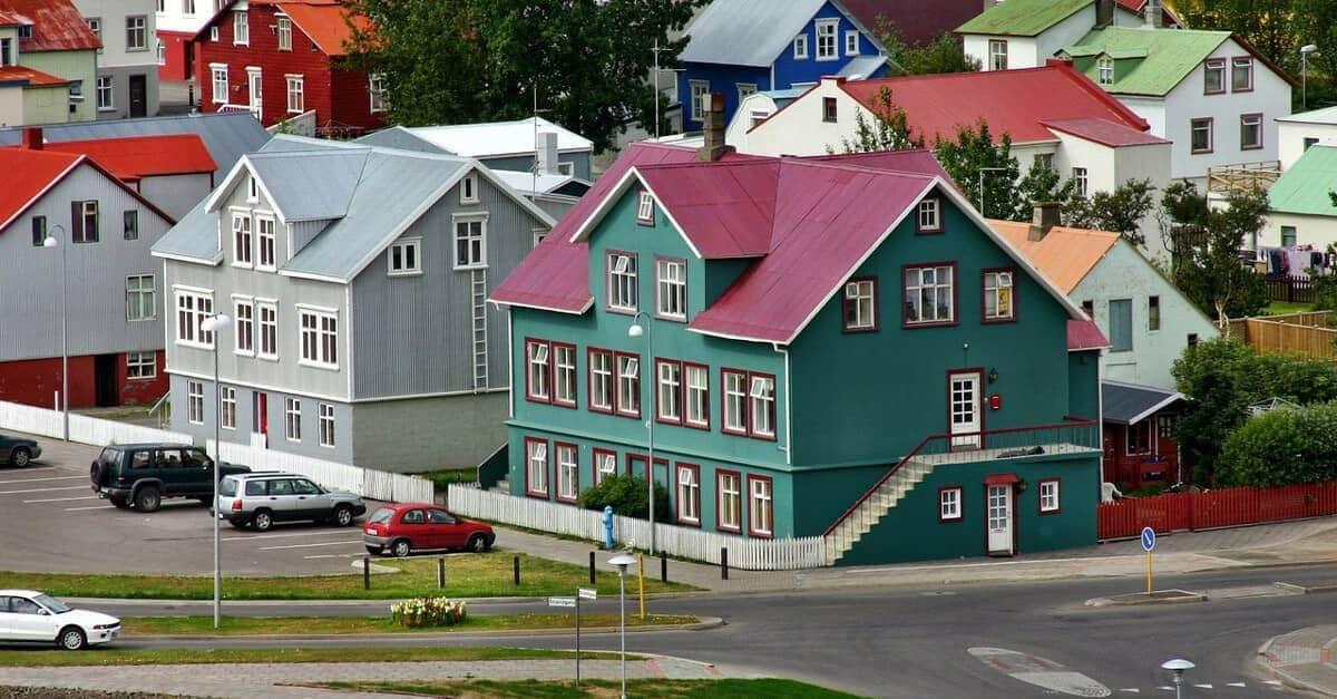 reykjavik-hus