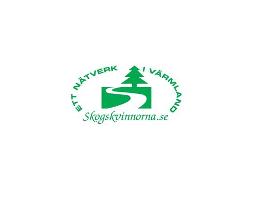 Logo skogskvinnorna