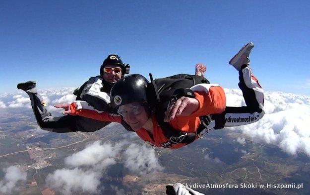 skydive training.50-001