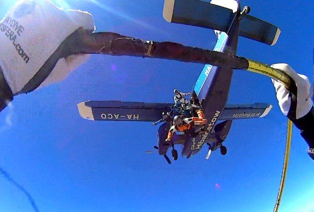skydive atmosfera funjump hulahop.47