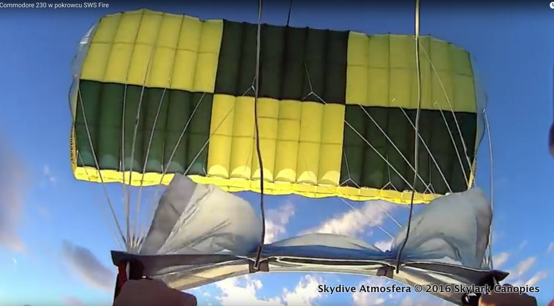 skylark parachutes skydive atmosfera shop