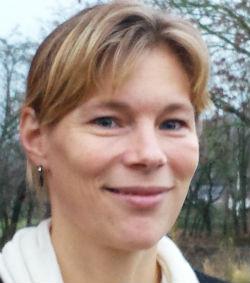 Anne Dissing Rasmussen, konsulent i Aarhus Kommune