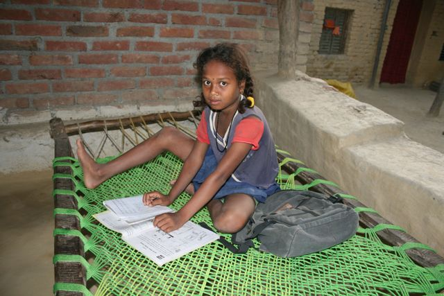 Pargathi laver lektier