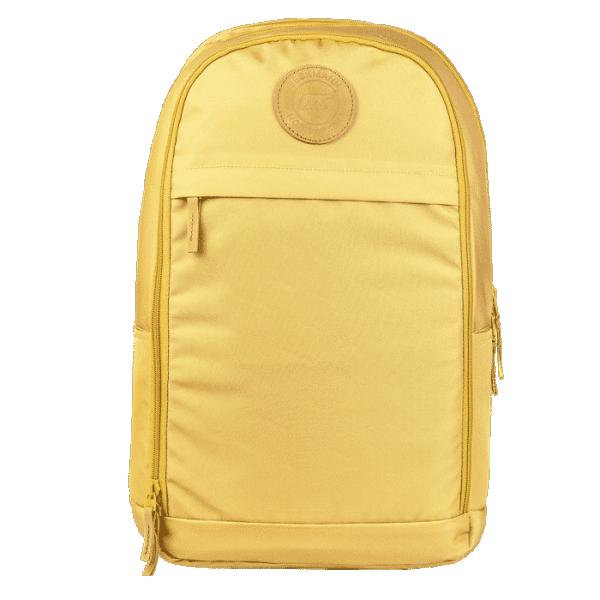 Beckmann Urban rygsæk 30 L Yellow