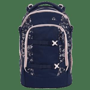 Satch Skoletaske - Pack - Bloomy Breeze