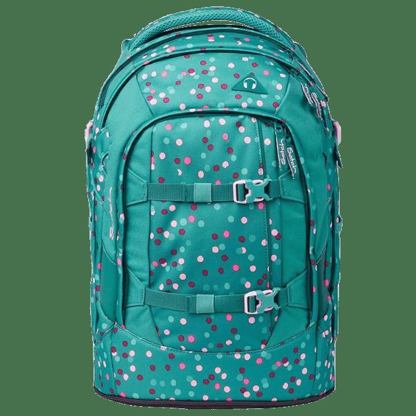 Satch Skoletaske - Pack - Happy Confetti