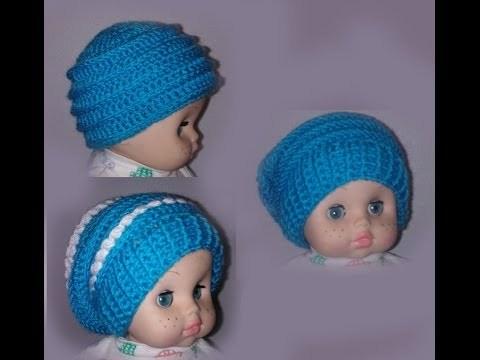 如何缝制婴儿博纳自己自己做:详细的图案